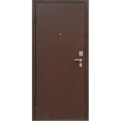 Входная дверь Грация клён