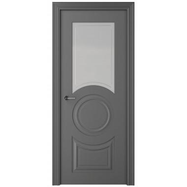 Межкомнатная дверь U2,...