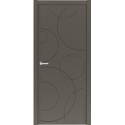Межкомнатная дверь G6